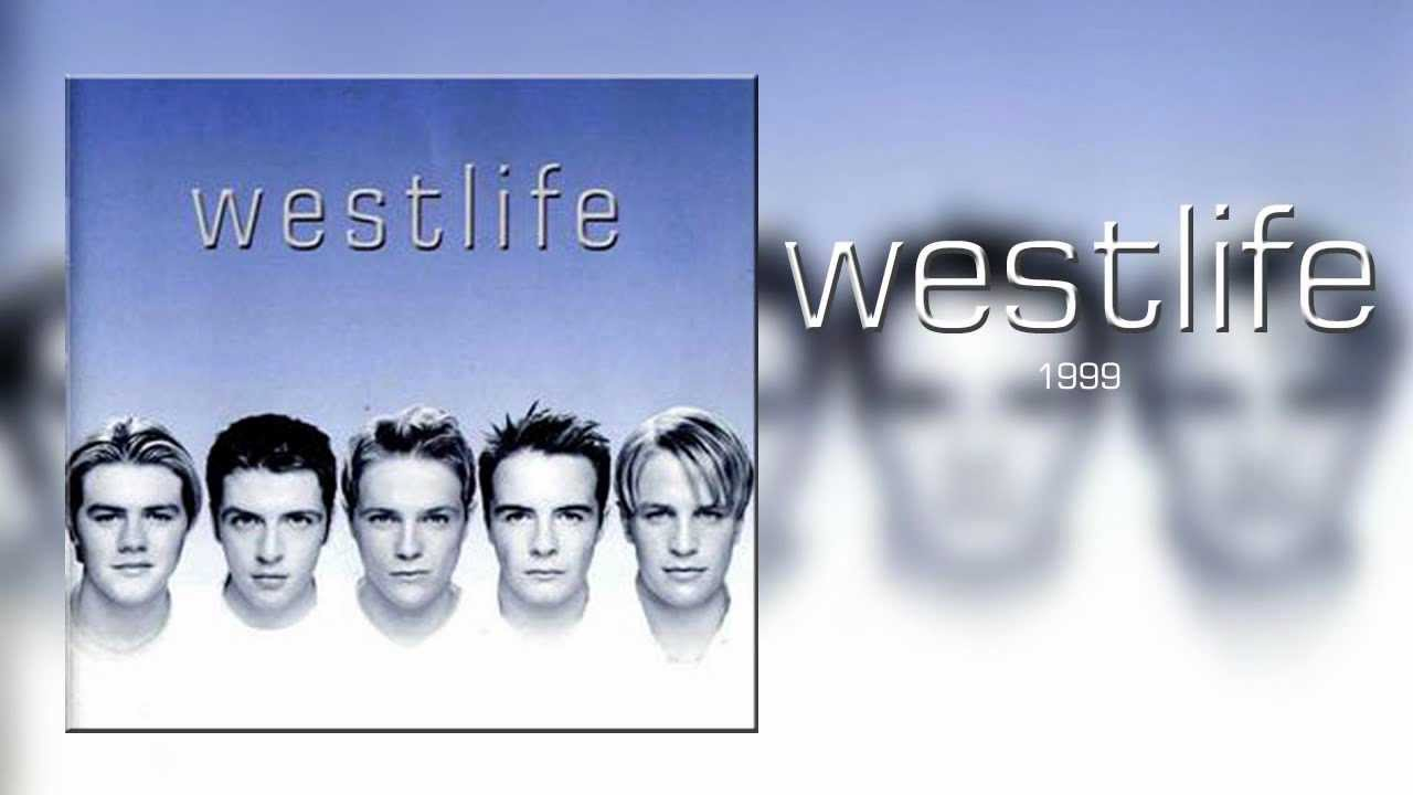 Westlife - Swear It Again EP