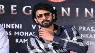 Weight role for Prabhas in Bahubali 2