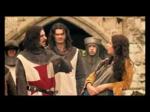 Emicho Of The Rhineland Seeks The Crusades - Horrible Histories video