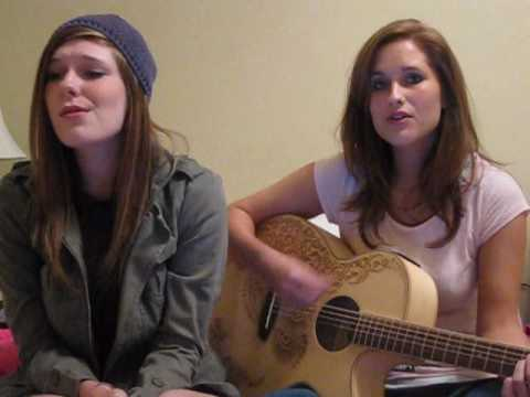 Forever- Beach Boys Cover by Ashley and Emma Better Version