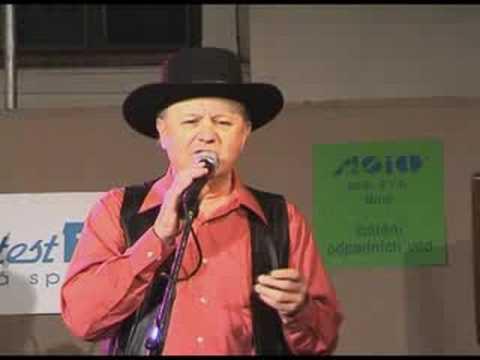 Charlie McCoy&Druhá tráva - Choo Choo Boogie