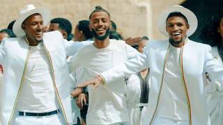 AG brothers-kena bel |ቀና በል| -new ethiopian music 2019(official video