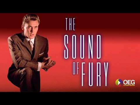 Billy Fury   The Sound Of Fury Trailer video