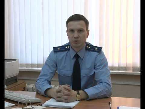 За нецензурную брань – административный штраф: рассказывает заместитель прокурора г. Новочебоксарск,