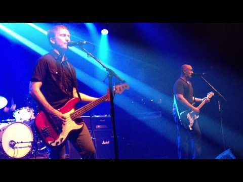 Bob Mould - I Apologize - Live @ Tavastia 6.8.2012 (HKI, FIN)