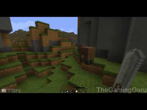 Minecraft 2.0 #1