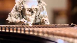 David Roentgen'in Kraliçe Marie Antoinette'in Robotu'nun Gösterimi (Metropolitan Sanat Müzesi)