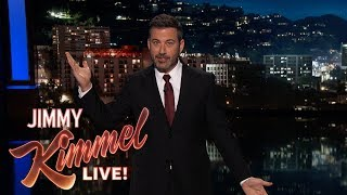 Download Song Jimmy Kimmel on LA Earthquakes Free StafaMp3