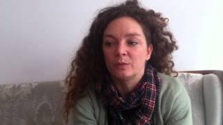 GC 2013 Stephanie Thiersch über Omar Rajeh