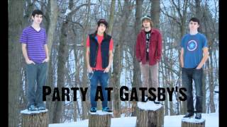 Party At Gatsby's - Circle Of Life [Cover]