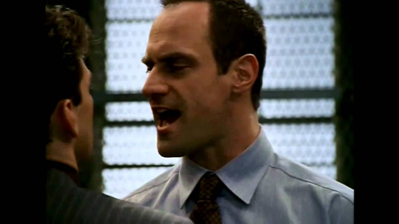 Law and order svu s15e07 online dating 4