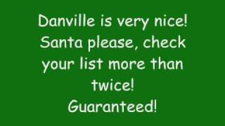 Watch Phineas & Ferb Danville Is Very Nice video