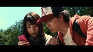 「アイアムアヒーロー」予告 I Am A Hero (Japanese zombie movie) Trailer