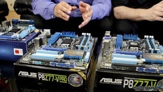 In-Depth Look at the ASUS Z77 Motherboard Lineup_ Design Philosophy, Exclusive Features & More!