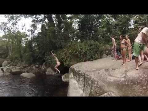 Brazil gopro tourism