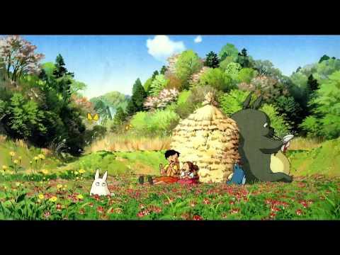 Studio Ghibli Music Box Collection 1 スタジオジブリ オルゴール・コレクション