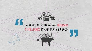 Data science vs Fake - La Terre ne pourra pas nourrir 9 milliards d'habitants en 2050