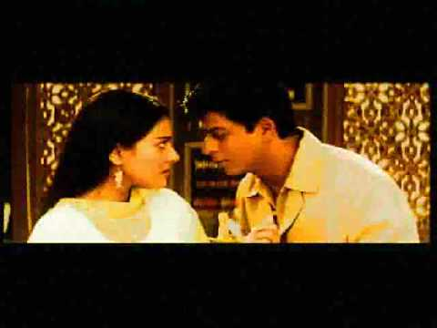 Kajol Break ShahRukh Khans Heart