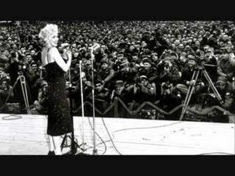 Happy Birthday Mr.President - Marilyn Monroe
