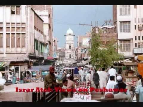Israr Atals Pekhawar Nazam (Pashto new poetry 2011)