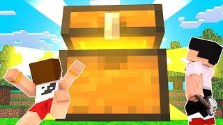 DEVASA SANDIKLAR #1 GAME OF CRAFT - Minecraft