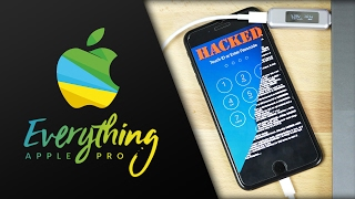 Help Pick My New Logo! iPhone Passcode Bypass Leaks & More News!