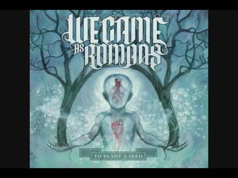 We Came As Romans - Broken Statues
