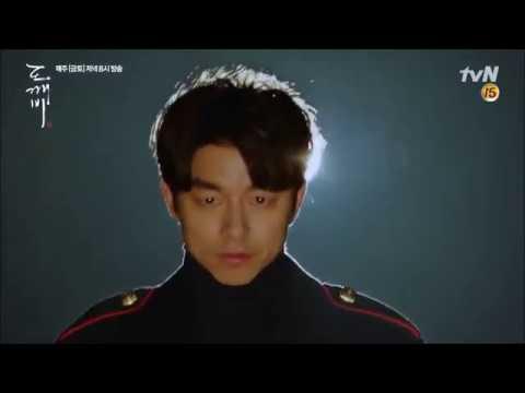 Goblin KDRAMA EP 2 Kim Shin & Wang Yeo Save Ji Eun-tak