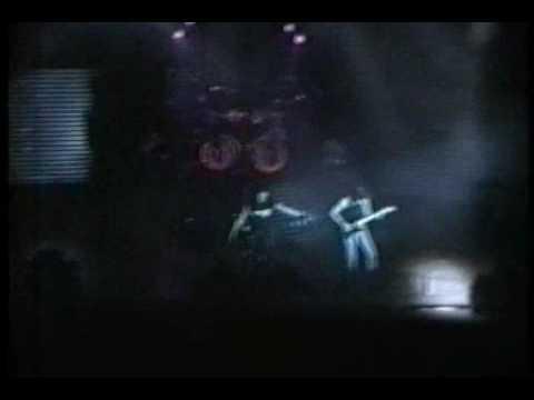 RATT - Way Cool Jr./Warren's Solo - Live in Osaka, Japan 1991