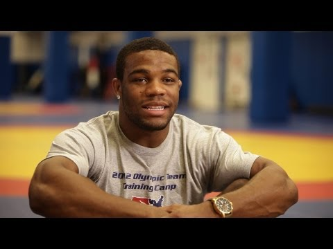Qualified: The Rules of Wrestling with Jordan Burroughs Image 1