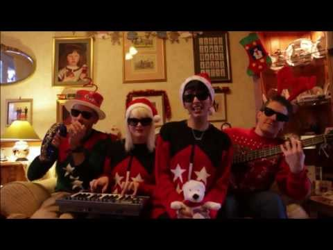 Sonic Boom Six - Its Always Christmas When I Think Of You
