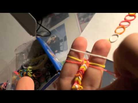 comment faire elastique