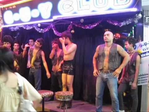 guy club gay club pattaya chonburi thailand.mkv