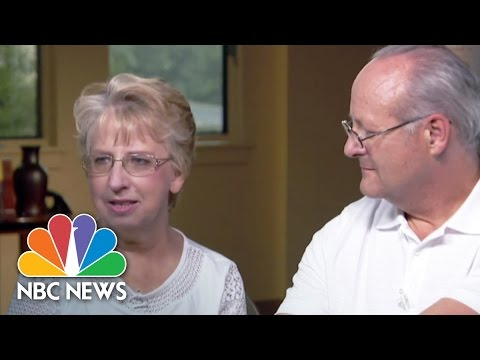 Ebola Survivor Nancy Writebol Speaks Out | NBC News