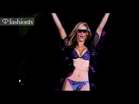 The Best Moments in Fashion 1997 - 2012 | FashionTV 15th Anniversary Special