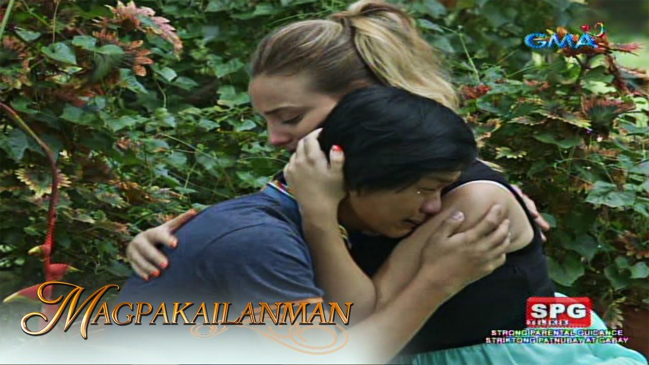 Magpakailanman: A hard goodbye