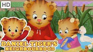 Daniel Tiger - Part 2: The Best Big Brother (20 Minutes!)