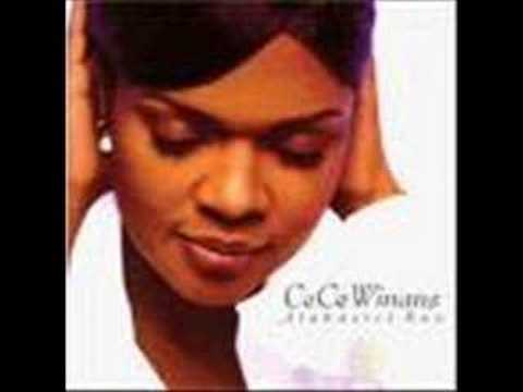 Cece Winans--alabaster Box video
