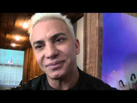 Flavio Mendoza: Está bueno volver a la tele para hacer algo diferente