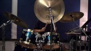 aiko 嘆きのキス 叩いてみた ドラム