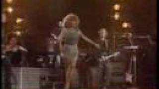 Tina Turner Nutbush City Limits Live 1990