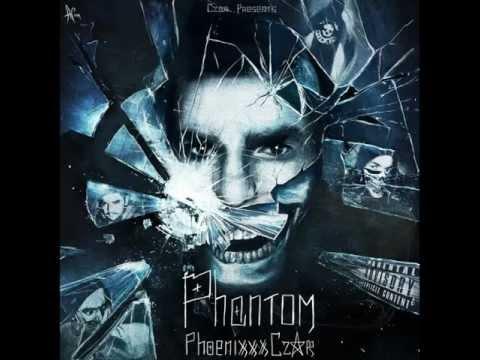 Czar feat Shot - Черный юмор (Phantom 2013)
