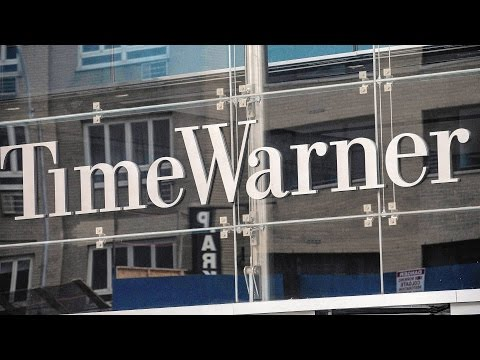 Time Warner Rejects $80B Offer From Rupert Murdoch and Fox