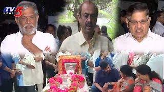 కోడి రామకృష్ణకి సినీ ప్రముఖుల నివాళి..! | RIP Kodi Ramakrishna