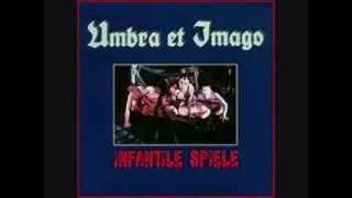 Watch Umbra Et Imago Endorphin video