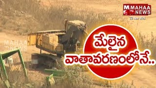 Central Committee Survey on Status of Polavaram Expats