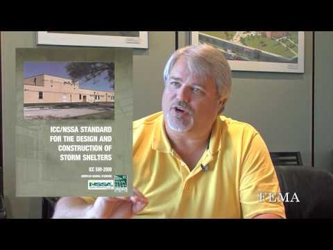 Corey Schultz - FEMA 320 - ICC500 - NSSA (5 MINUTES)