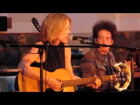 Allison Moorer - Let Go