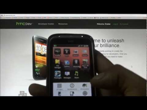 How to Root the HTC Wildfire S (GSM) - Cursed4Eva