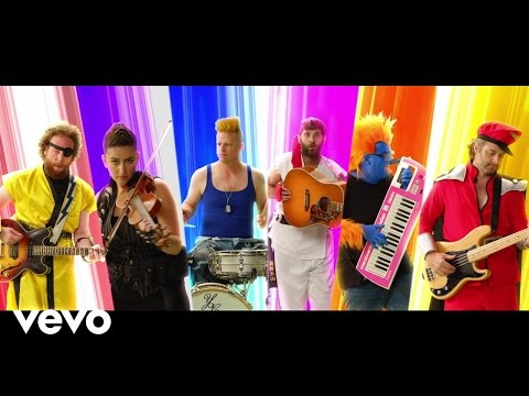 The Strumbellas We Don't Know music videos 2016